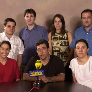 Equipo informativos Fin de Semana (2000)