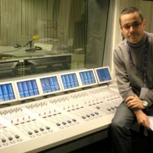 Estrenando los nuevos estudios (2008)