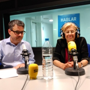 Elecciones 2015 - Manuela Carmena