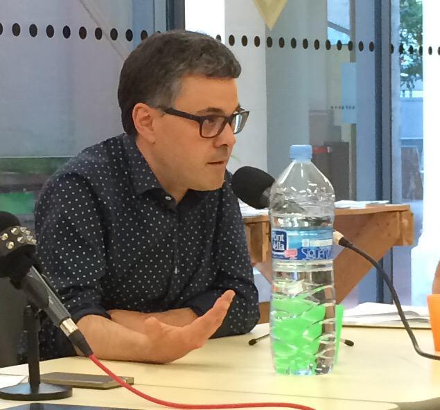 Charla en Medialab Prado